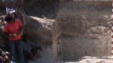Hobbit-Vorfahren mindestens eine Million Jahre alt