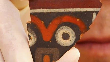 Nazca-Keramik