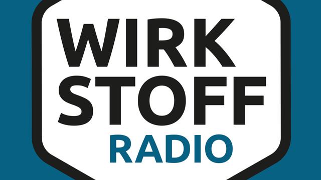 Partner-Logo: Wirkstoffradio
