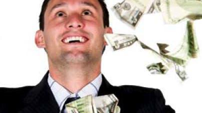 Macht Geld glücklich?