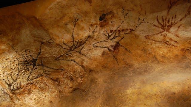 Höhle von Lascaux - die Kunstvolle
