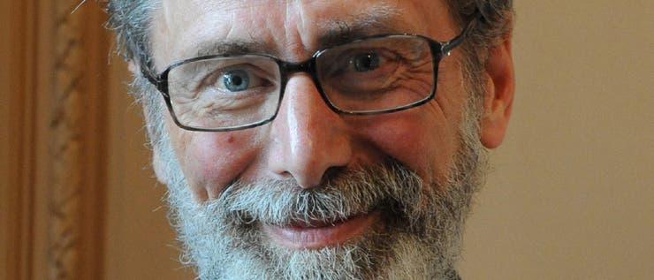 Preisträger des Abelpreises 2017: Yves Meyer