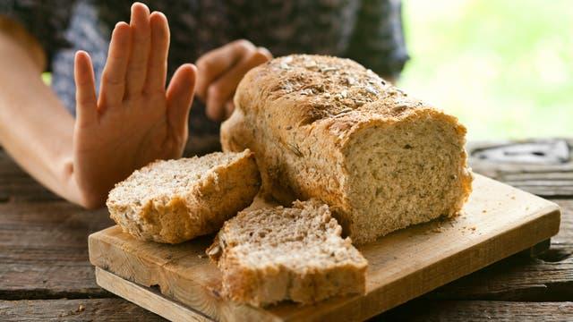 Wer an Zöliakie leidet, muss Gluten meiden - ein Stoff, der unter anderem in Weizenmehl vorkommt.