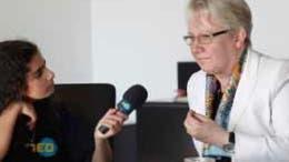 Interview: Wie Politiker die Zukunft denken