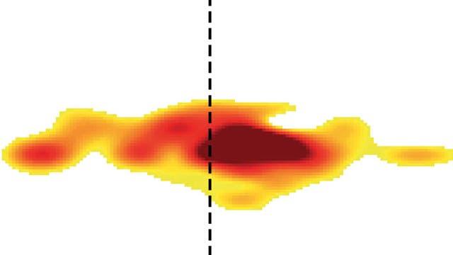 Spektraler Fingerabdruck