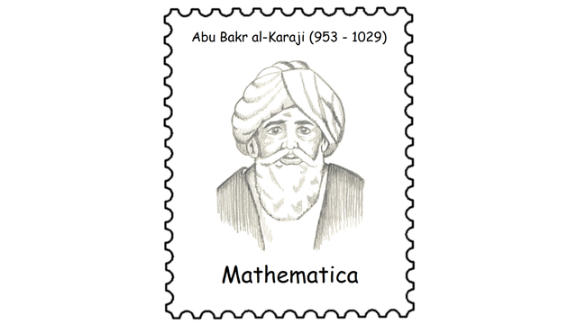 Abu Bakr al-Karaji