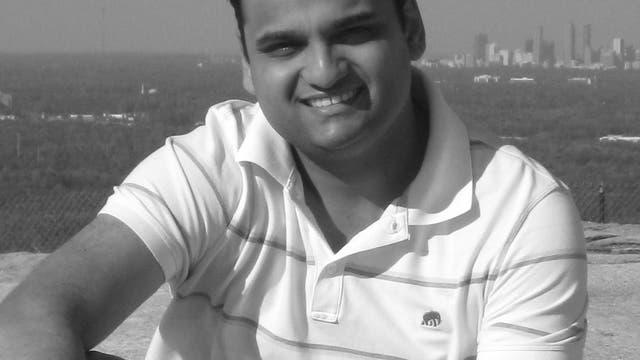 Ashutosh Jogalekar