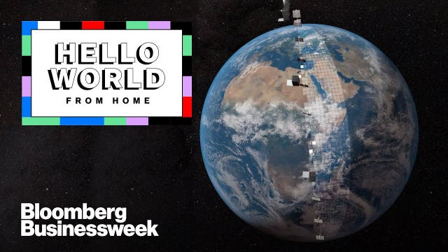 Satelliten überwachen die Erde - auch während des Lockdowns