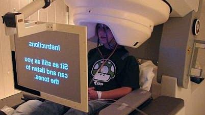 Magnetenzephalografie