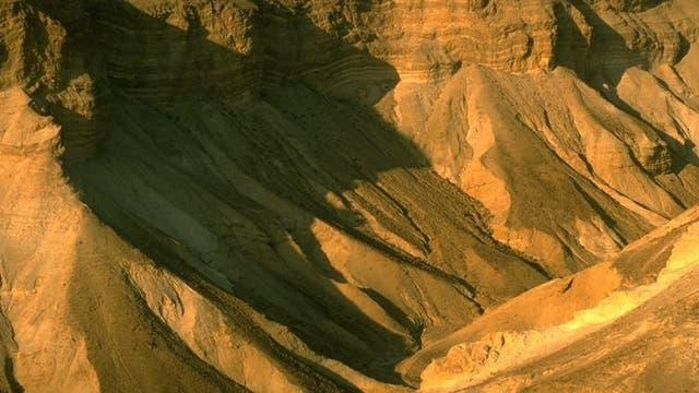 Negevwüste, Israel
