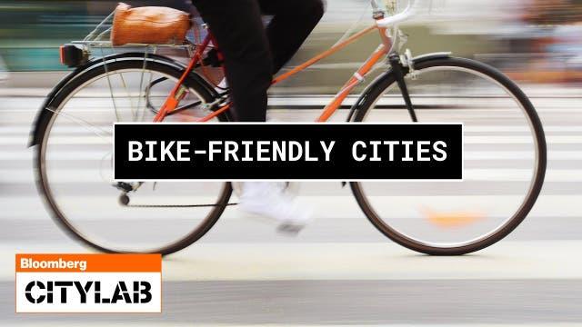 Was macht eine Stadt fahrradfreundlich?