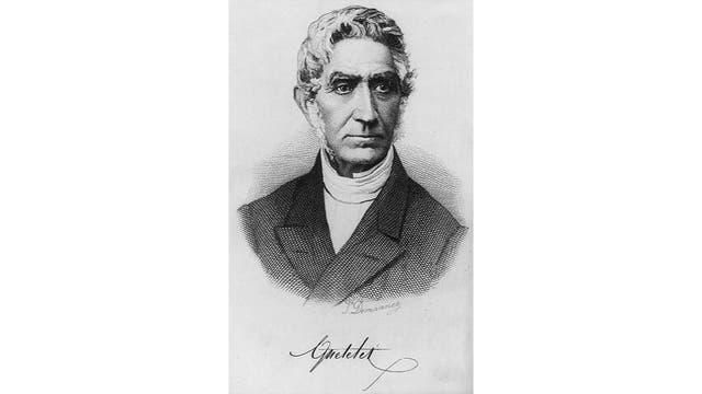 Adolphe Quételet