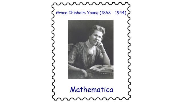Grace Chisholm (1868–1944)