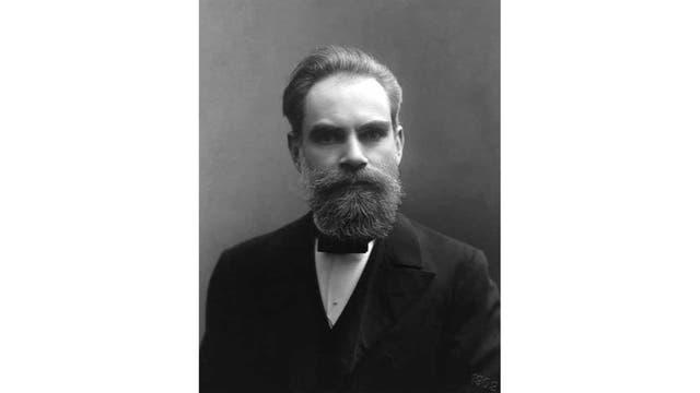 Alexander Ljapunow (1857–1918)