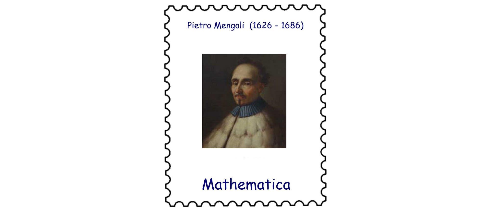 Pietro Mengoli