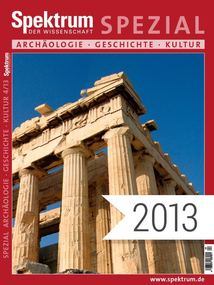 AGK Digitalpaket Jahrgang 2013
