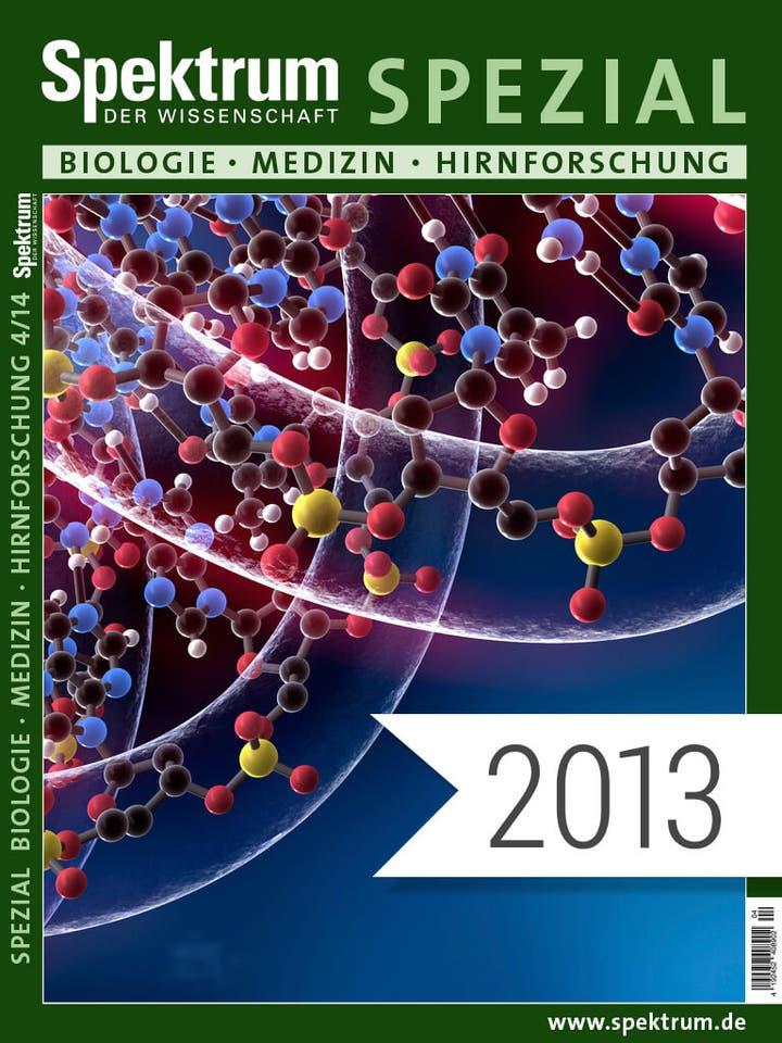 Spezial BMH Digitalpaket Jahrgang 2013