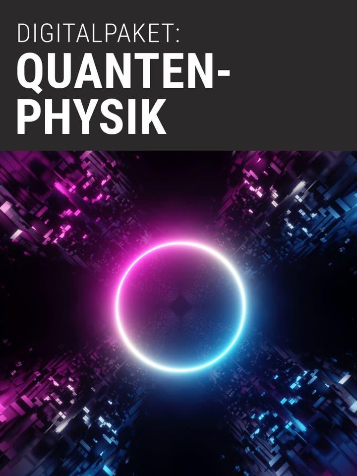 Digitalpaket Quantenphysik Teaserbild