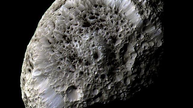 Saturnmond Hyperion
