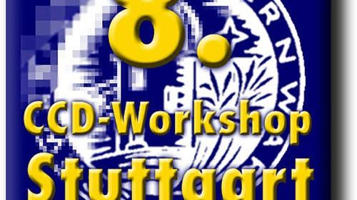 CCD-Workshop in Stuttgart