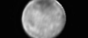 Charon am 8. Juli 2015 (stark bearbeitet)