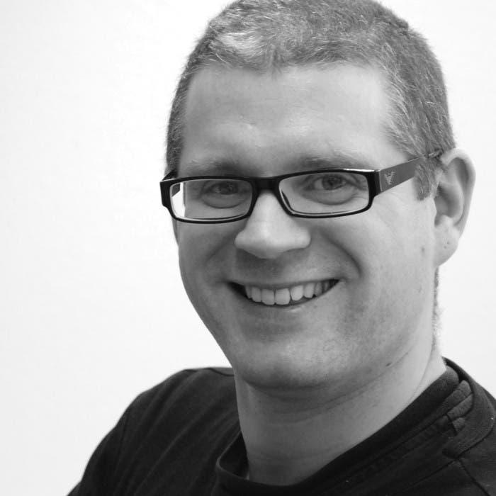 Daniel Lingenhöhl