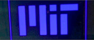 Nanosilber-Display