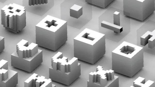 DNA-Lego-Formen