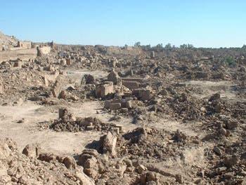 Zitadelle von Bam