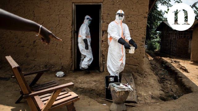 Ebola ist im Krisengebiet schwer unter Kontrolle zu bekommen