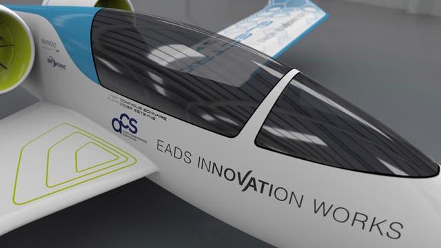 EADS E-Fan