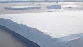 Eisberg der Antarktis