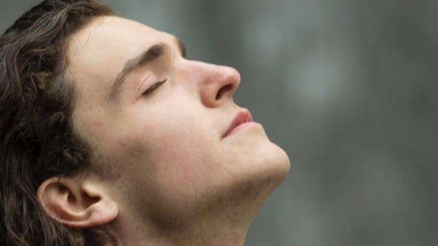 Bewusst atmen