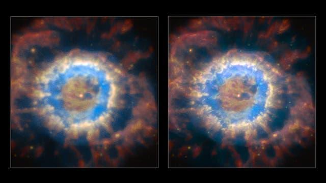 Der Planetarische Nebel NGC 6369