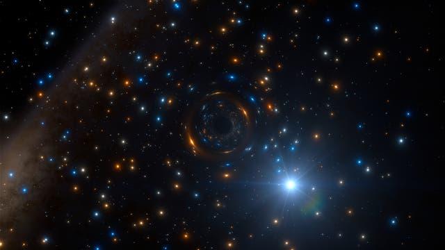 Kugelsternhaufen NGC3201
