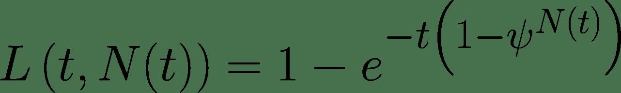 Formel von Grimes gegen Verschwörungstheorien