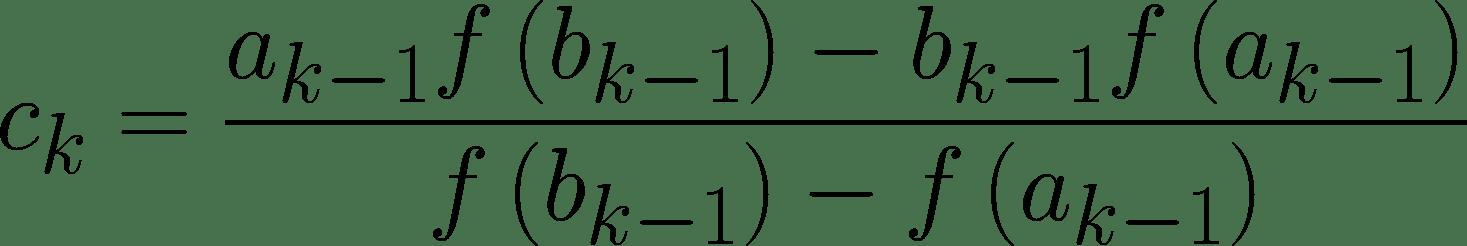 Konkrete Zahlensysteme