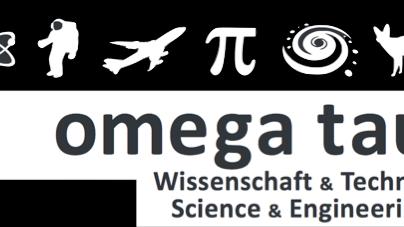 Partner-Logo: omega tau