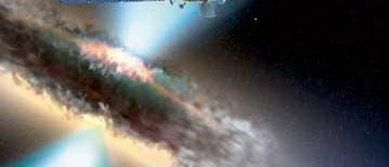 Weltraumteleskop Glast