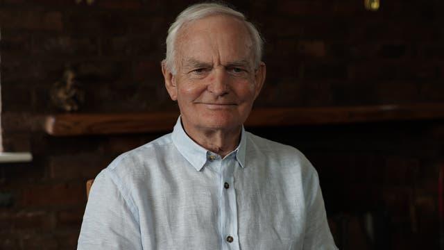 John »Iain« Glen