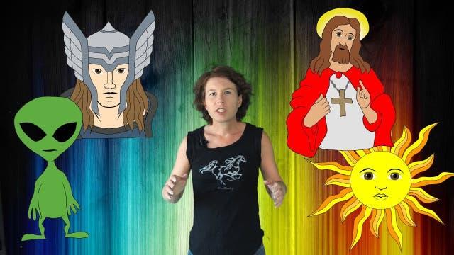 Was hat Gott mit Multiversen zu tun?