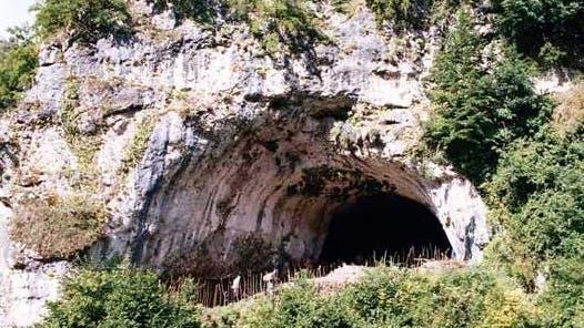 Dzudzuana-Höhle