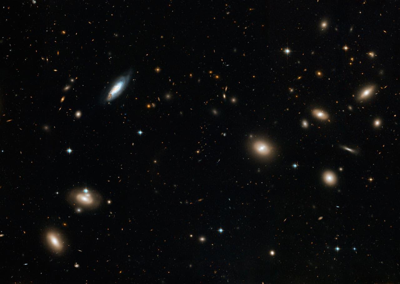 Noch mehr Galaxien im All – das zeigen Deep-Field-Aufnahmen von Hubble und Co