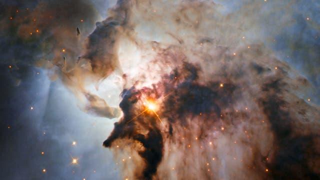 Sturm im Sagittarius