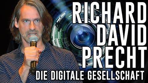 Richard David Precht und Tobias Kollmann