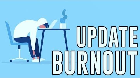 Experten und eine Betroffene diskutieren über Möglichkeiten im Kampf gegen Burnout