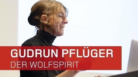 Gudrun Pflüger bei Geist Heidelberg