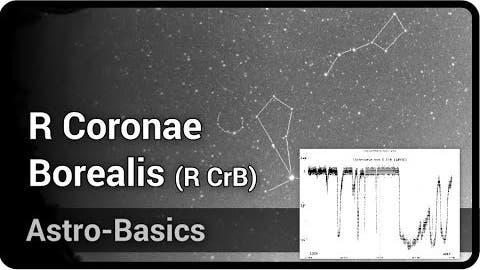 Peter Kroll über Sterne in der Corona Borealis