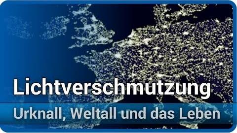 Earth Night - Aktion gegen Lichtverschmutzung   Elmar Junker