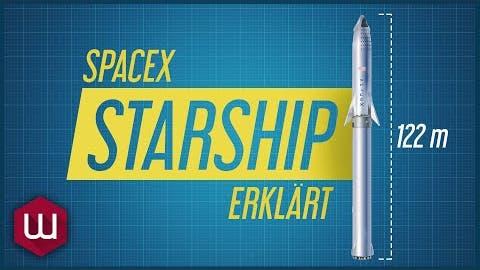 SpaceX vs NASA: Wie das Starship zum Mars scheitert